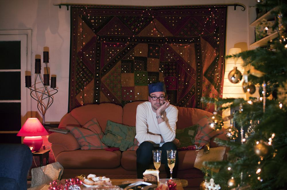 Beat the Holiday Alone Doldrums 7 Steps!