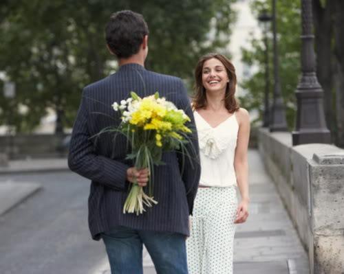 date flowers