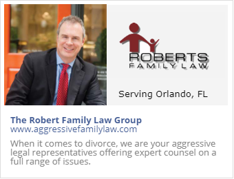 The Roberts Family Law Group