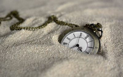 Time Heals All and Other Phrases You Should Understand Now. Part 2